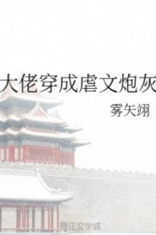 Đại Lão Xuyên Thành Ngược Văn Pháo Hôi