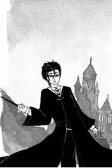 Great Mage ở thế giới Harry Potter