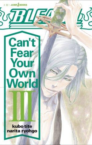 Bleach - Can't Fear Your Own World - Truyện chữ