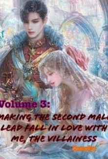 Making the second male lead fall in love with me, the villainess